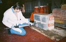 Testing Dryzone